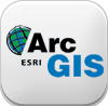 ESRI ArcGIS Server GIS solutions and Facility Management applications.
