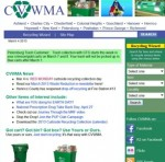 SiteVision To Add Recycling Interface For CVWMA Petersburg Residents
