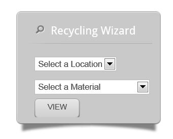 Recycling Wizard