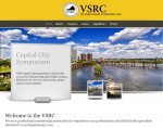 The Virginia Society for Respiratory Care Launches Updated Website by SiteVision