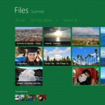 Pick Photos Windows 8